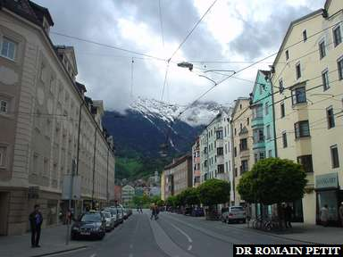 Album photos Innsbruck par Romain Petit