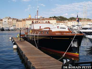 Album photos Saint-Tropez par Romain Petit