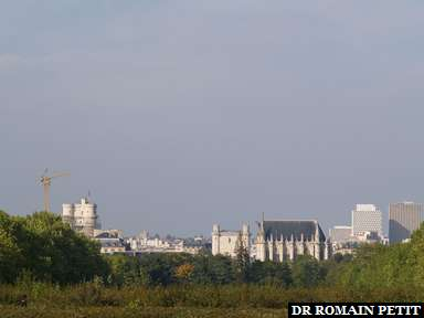 Album photos Vincennes par Romain Petit