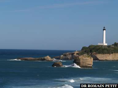 Album photos Biarritz par Romain Petit