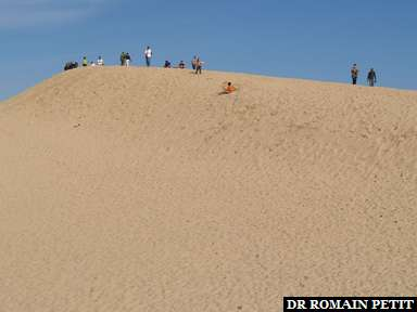 Album photos Dune du Pyla par Romain Petit