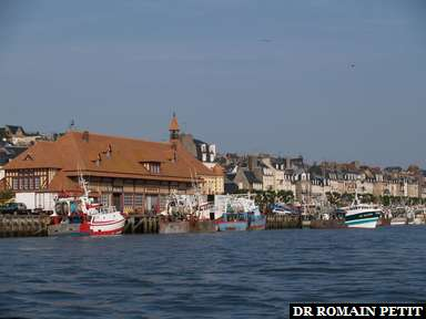 Album photos Trouville-sur-Mer par Romain Petit