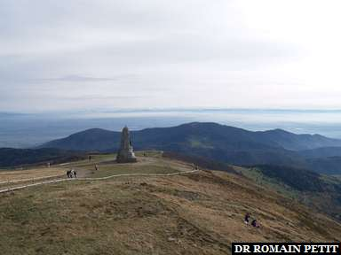 Album photos Le Grand Ballon par Romain Petit