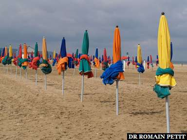 Album photos Deauville par Romain Petit