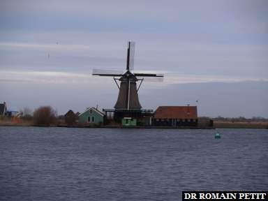 Album photos Zaanse Schans par Romain Petit