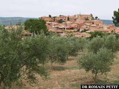 Album photos Roussillon par Romain Petit