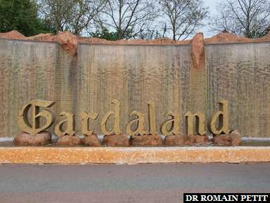 Album photos Gardaland par Romain Petit