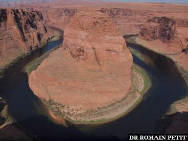 Album photos Horseshoe Bend par Romain Petit