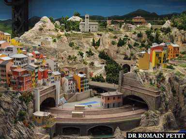 Album photos Miniatur Wunderland par Romain Petit