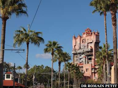 Album photos Disney's Hollywood Studios par Romain Petit
