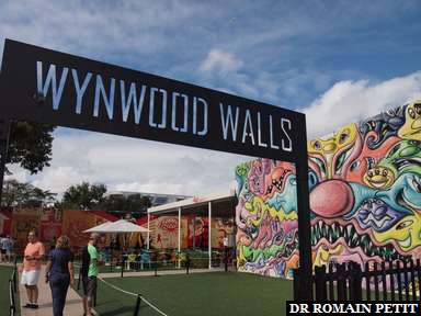 Album photos Wynwood Walls par Romain Petit