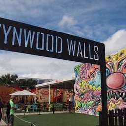 [Photos] Evènement / Exposition / Wynwood Walls